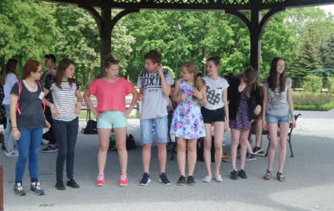 Erasmus Group – Poland Blog