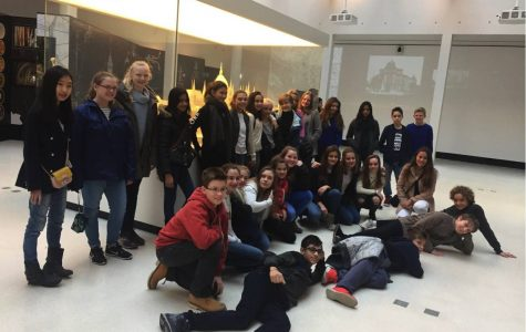 Debate, Decisions and Dealing with Crisis – MUN Budapest