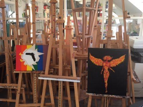 The Magical MYP Arts Showcase