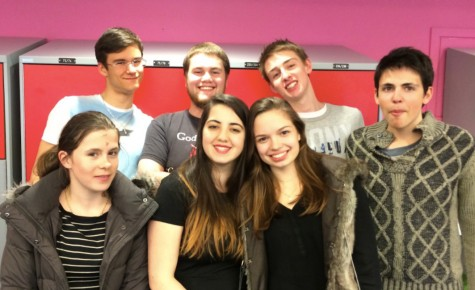The French Connection: SIS Welcomes French Exchange Students