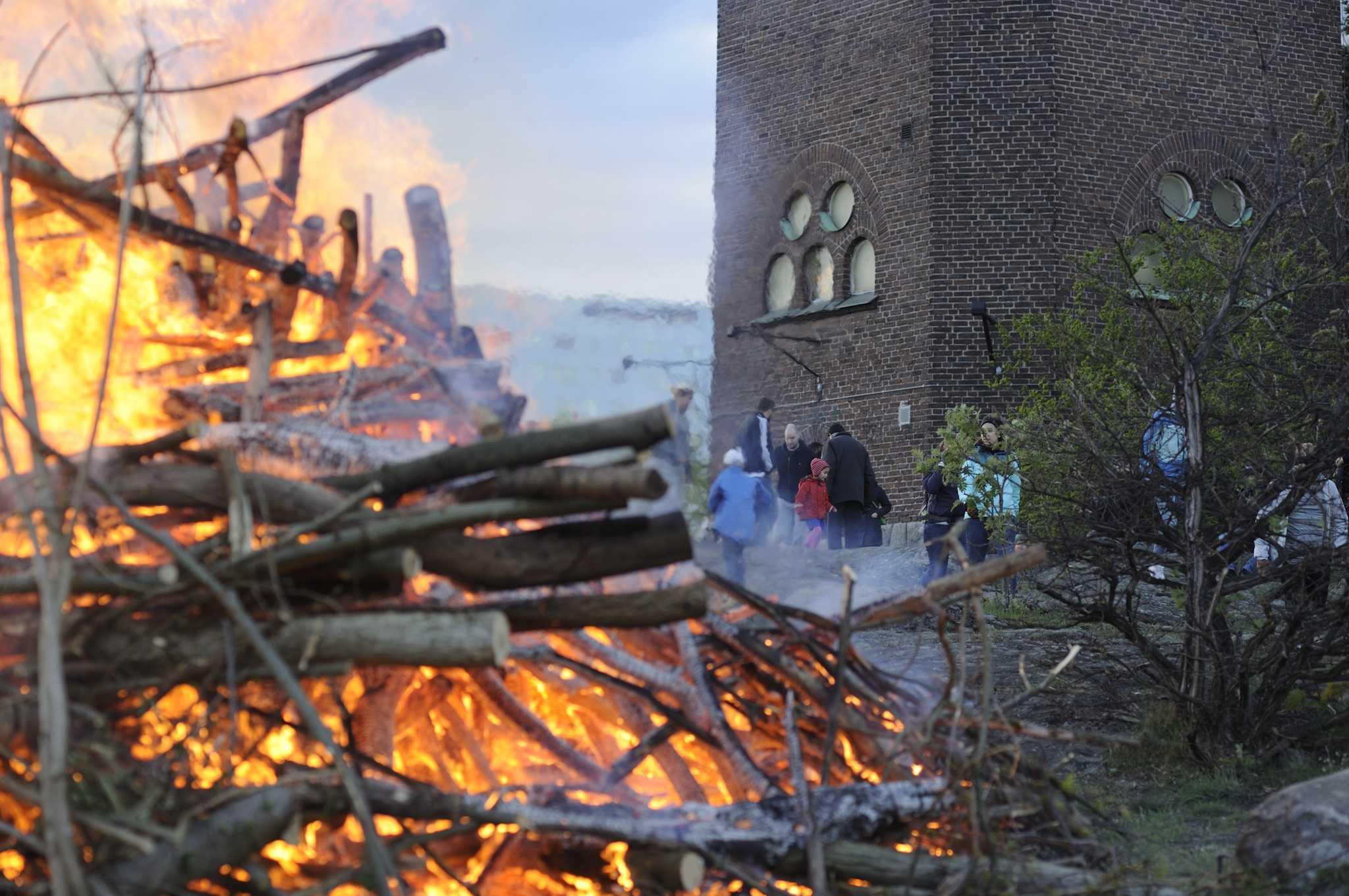Majbrasa stockholm 2020