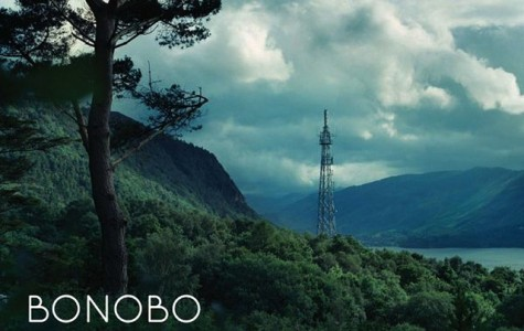 Review of Bonobo – Black Sands (2010)