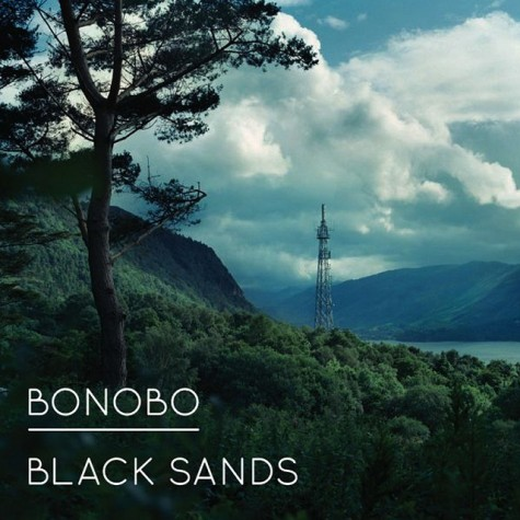 Review of Bonobo – Black Sands (2010)