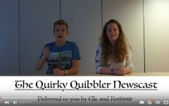Newscast: Week 43