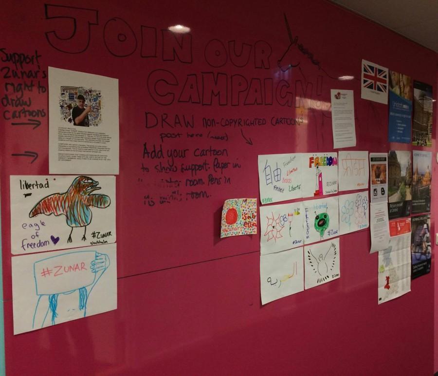 Zunar's Campaign