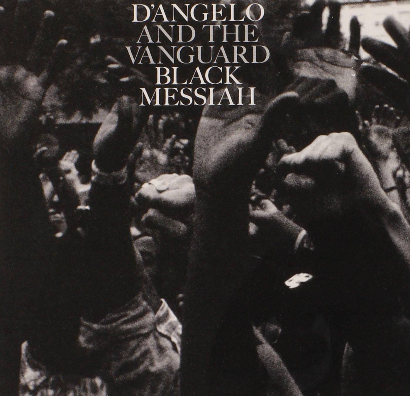 Black Messiah's Album Art