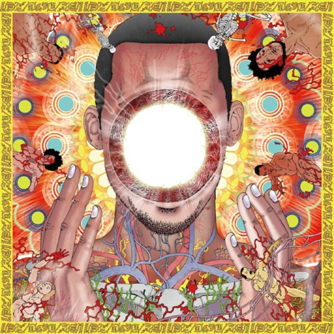 Flying+Lotus+-+You%E2%80%99re+Dead%21