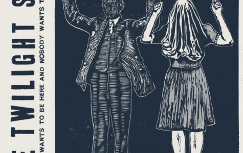 The Twilight Sad – Nobody Wants To Be Here & Nobody Wants To Leave
