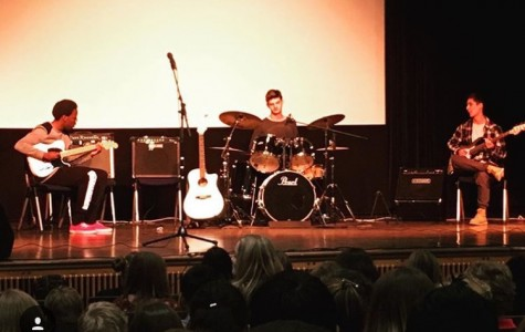 ELEM – Rocking for Nepal