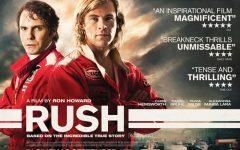 Rush (2013) Makes The Adrenalin Rush Through Your Body!