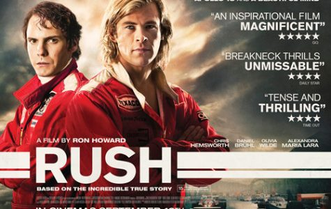 Rush (2013) Makes The Adrenalin Rush Through Your Body!