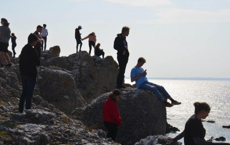 11th Graders in Gotland