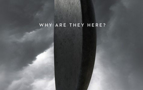 Film review : Arrival