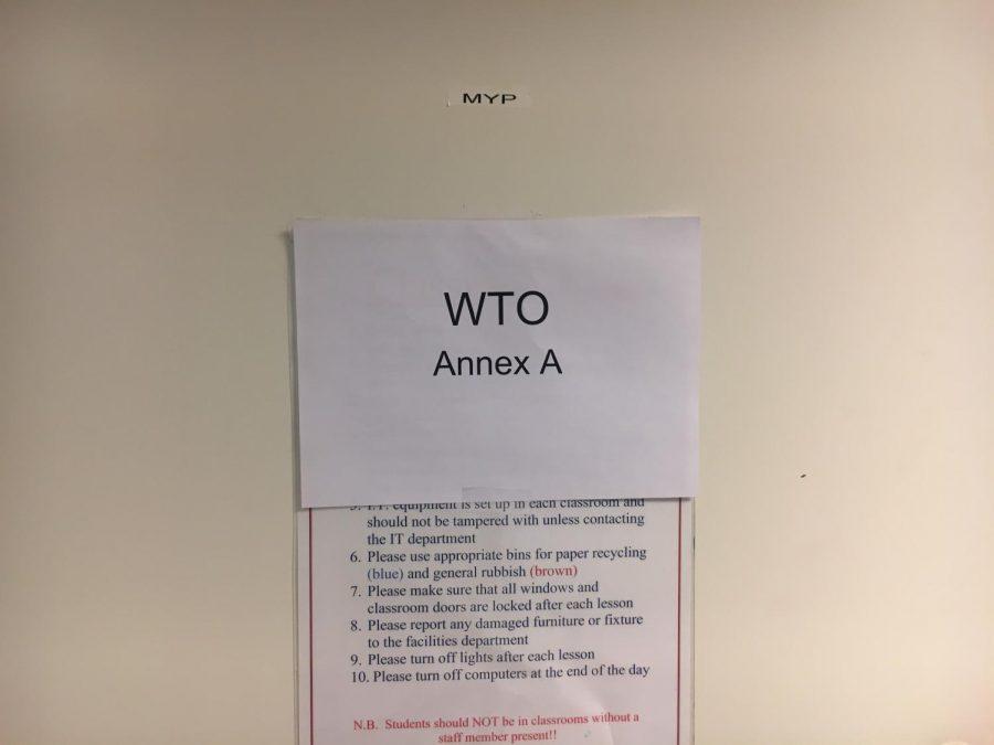 World+Trade+Organization
