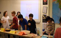 Annual Language Fair – A Success!
