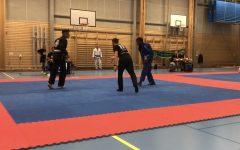 Student Athlete – Brazilian Jiu-Jitsu