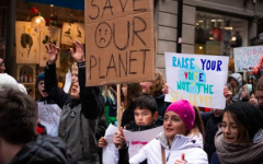 Global School Strike for Climate Change