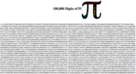 Pi Day with 7P