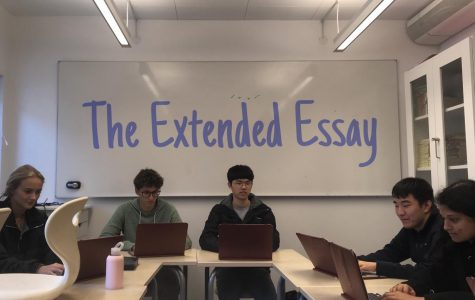 IB DP Survival Guide Part 2: The Extended Essay
