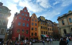 New to Stockholm? - What should you do?