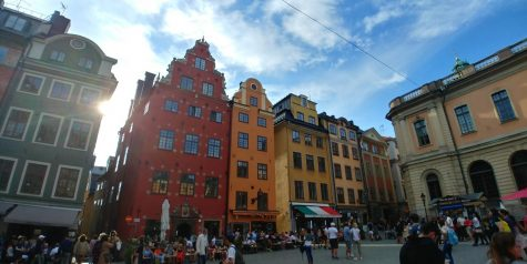 New to Stockholm? – What should you do?