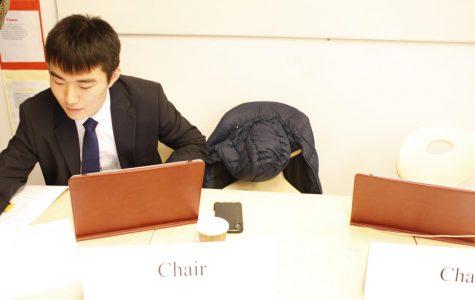 Dan C. Chair of WHO
