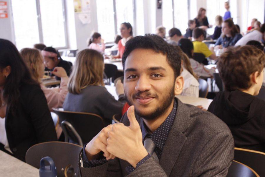 MINIMUN Seeks to Prepare Future MUN Delegates