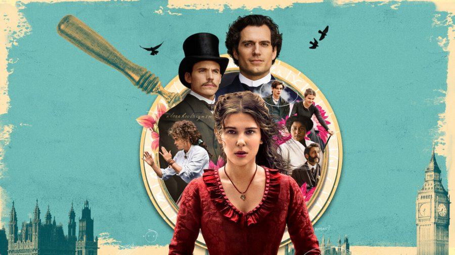 Enola Holmes: A Netflix Film Review